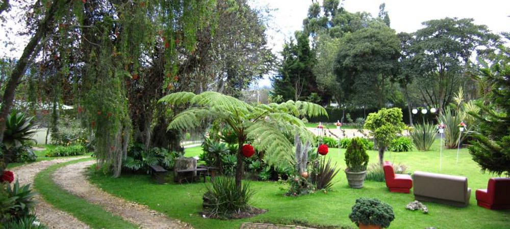 Comun y Silvestre la Hacienda Ideal para tu Evento Campestre
