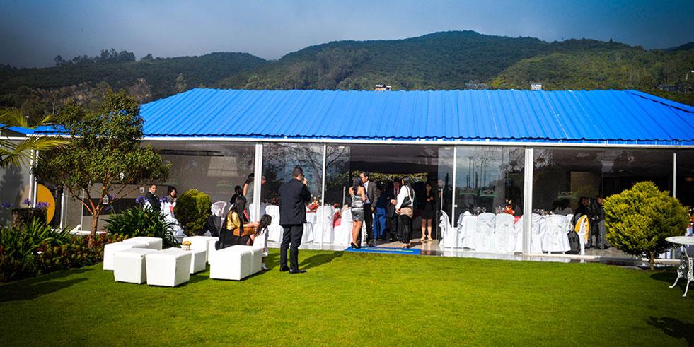 5 Consejos para que organices una boda campestre perfecta