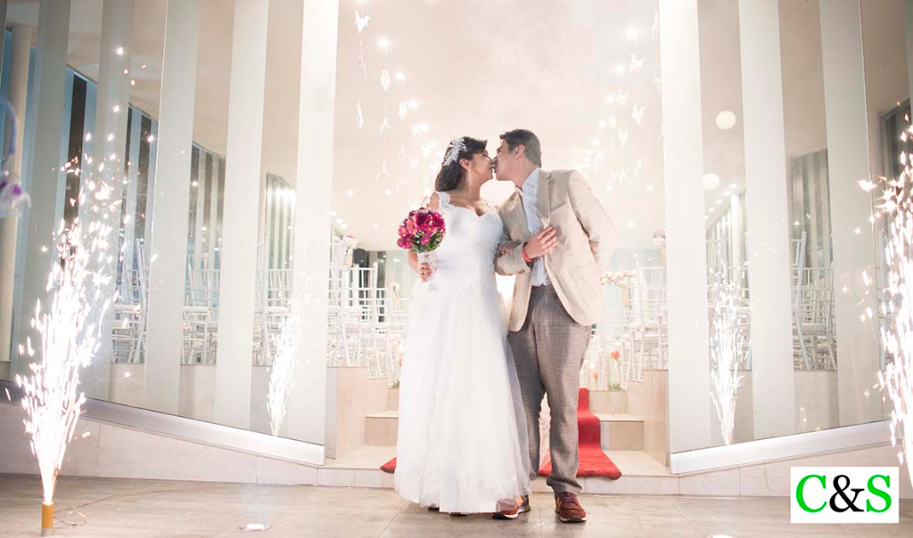Ideas para Organizar un Matrimonio Moderno